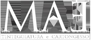 Mae Tinteggiatura & Cartongesso Logo